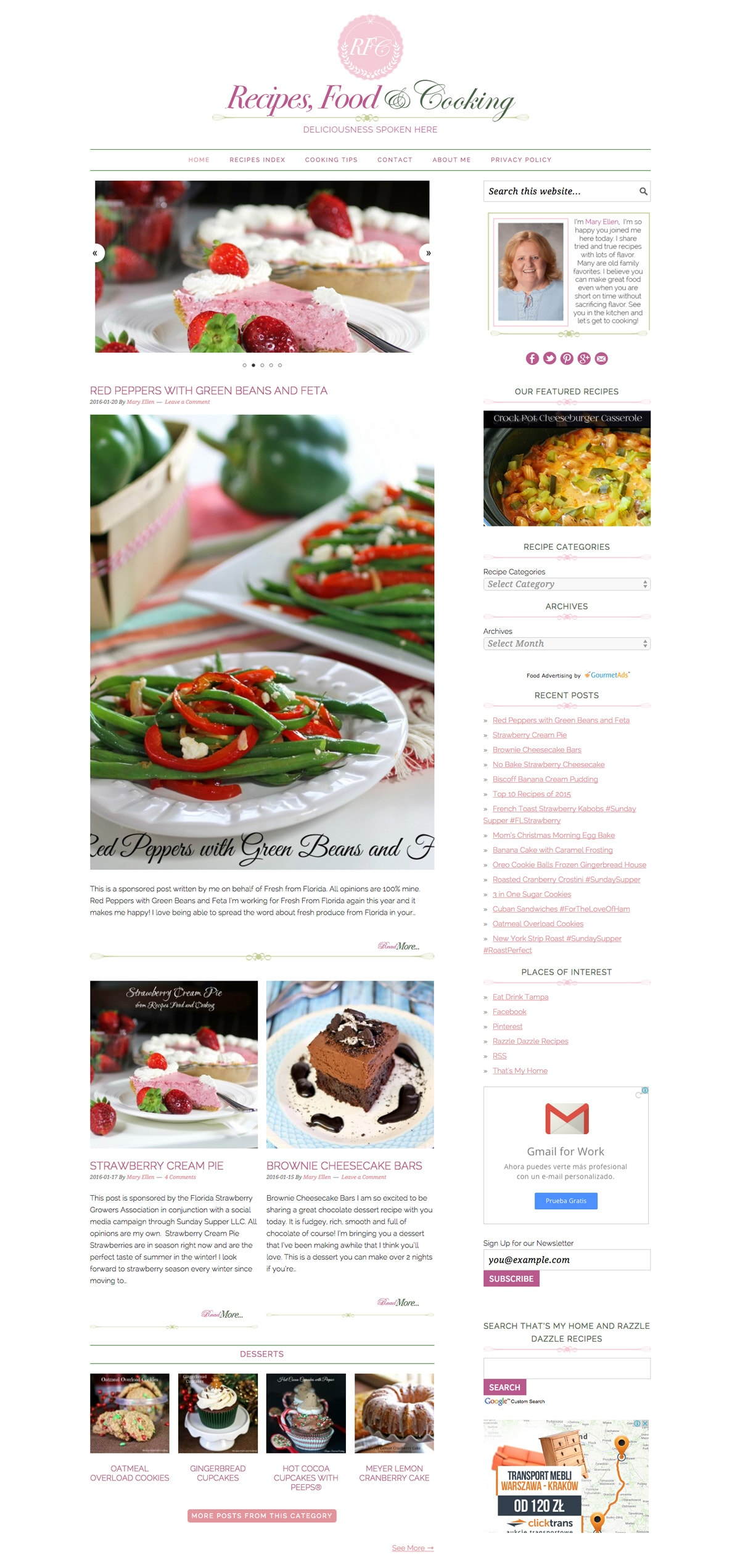 Recipes-Food-and-Cooking-BLOG