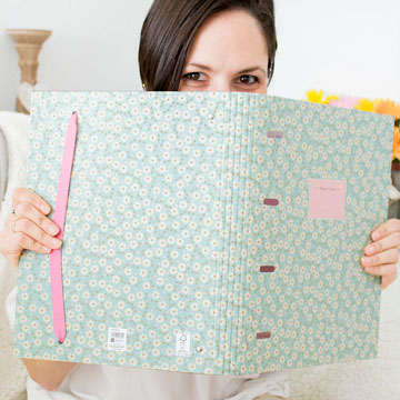 All About The Crafting Nook