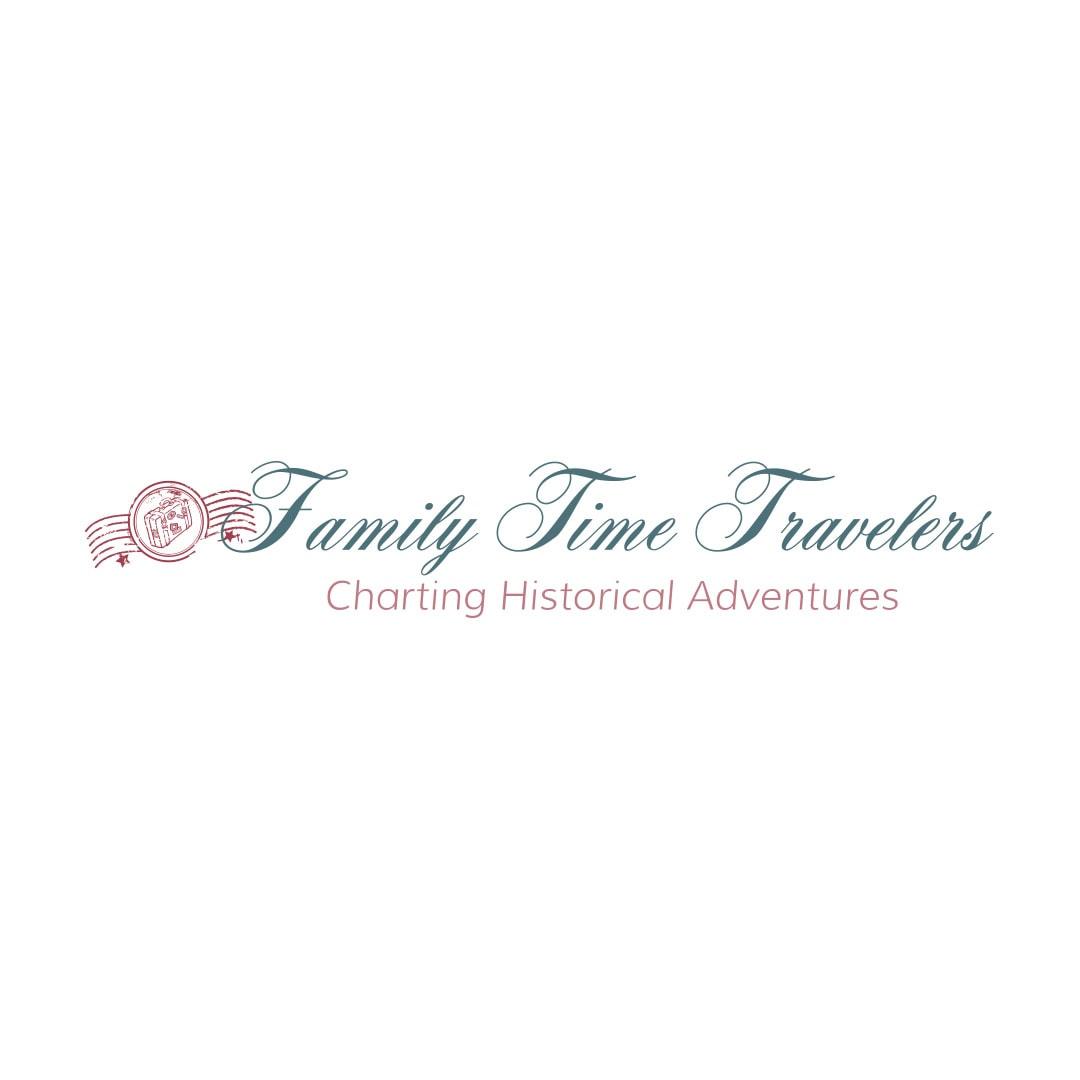 Family Time Travelers Logo