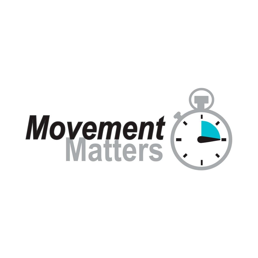 Movement Matters Logo