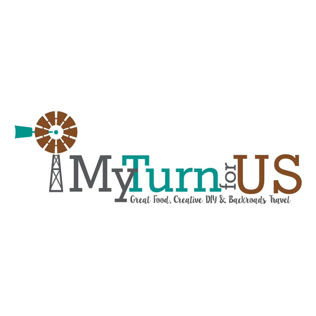 My Turn for Us Logo