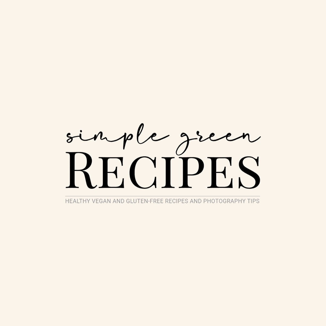 Simple Green Recipes Main Logo