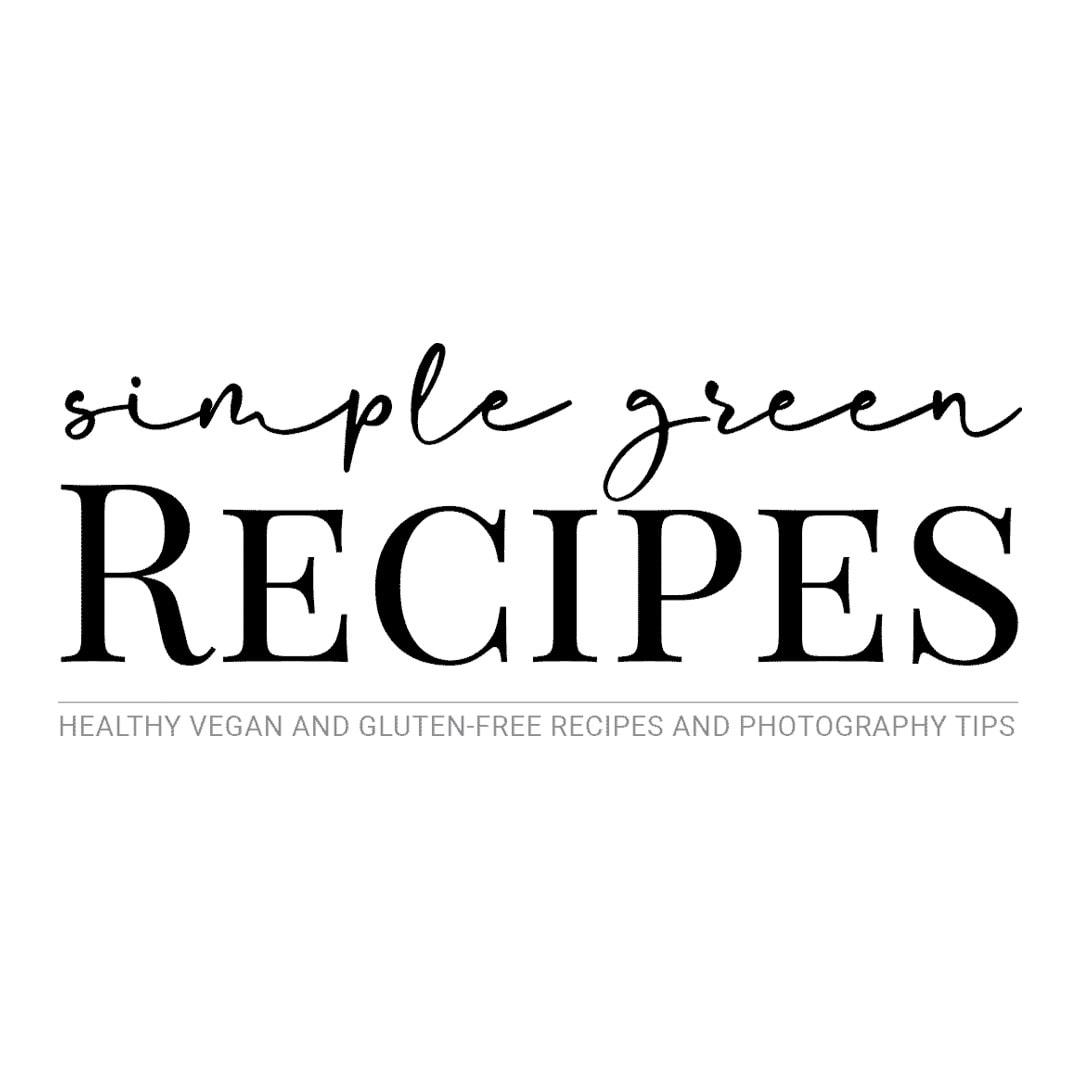 Simple Green Recipes Logo