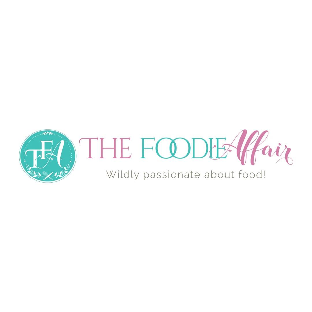 The Foodie Affair Logo