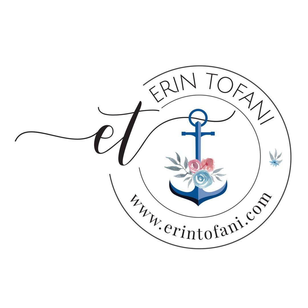 Erin Tofani Logos Alternative