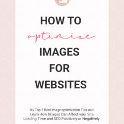 How optimize Images for Websites