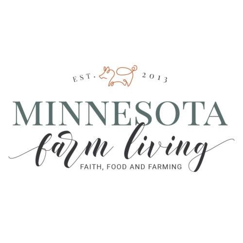 Minnesota Farm Living Main Logo 2019