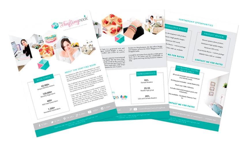 TCN Design Studio Media Kit