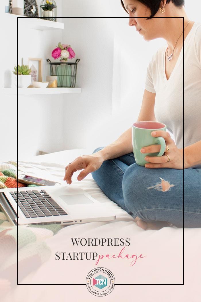 WordPress Startup Package