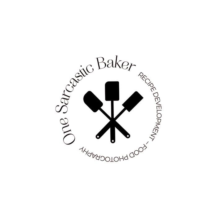 One Sarcastic Baker Sumbark Logo 1